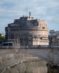 Hadrian's Fortress - lesliepaigephotography-1152