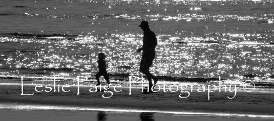 running fun bw